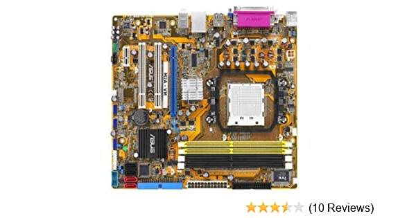 ASUS M2A-VM MOTHERBOARD WINDOWS DRIVER DOWNLOAD