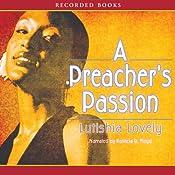A Preacher's Passion | Lutishia Lovely