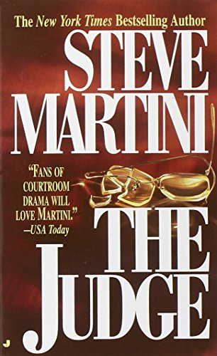 The Judge (A Paul Madriani Novel)