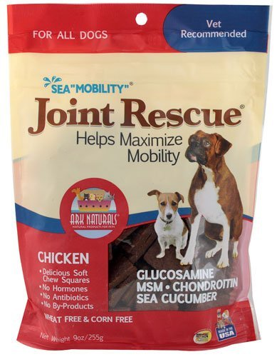 Ark Naturals Sea Mobility Joint Rescue Chicken For Sale