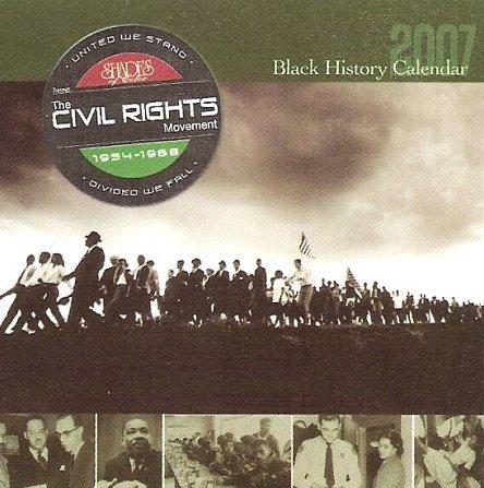 Download Black History Civil Rights 2007 Calendar ebook