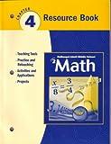 Middle School Math, Course 2, MCDOUGAL LITTEL, 0618268677