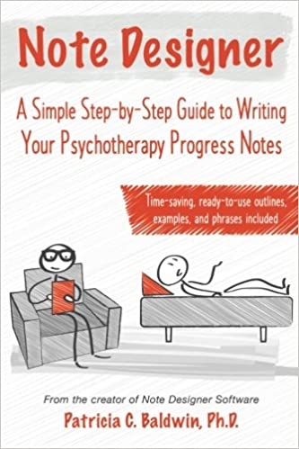 note designer a simple step by step guide to writing your