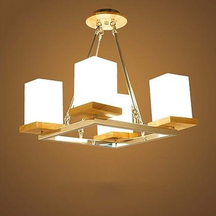 Xiao Yun ☞ * Lámparas japonesas, lámpara de Techo, lámpara ...
