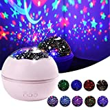 Best Baby Projectors - Star Projector Night Light, Baby Projector Nuresy Lamp Review