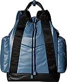 MCM Men's Stadt Backpack Medium Luft Blue One Size