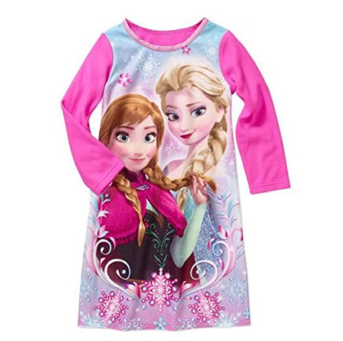 Disney Frozen Baby Toddler Girls Flannel