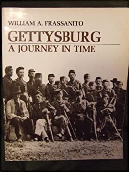 \\ZIP\\ Gettysburg: A Journey In Time. achieve Edition Piled about Country stocks mujer