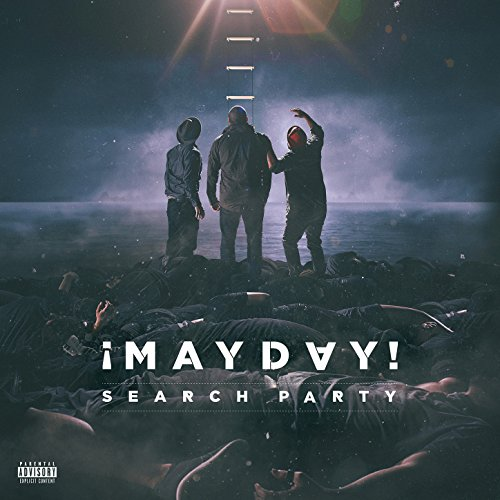 MAYDAY - Search Party - CD - FLAC - 2017 - FORSAKEN Download