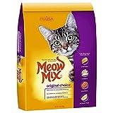 Meow Mix Original Choice Dry Cat Food, 16 lb (16 lb. – 2 Pack)