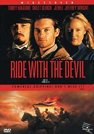Amazon com: Ride with the Devil: Tobey Maguire, Skeet Ulrich