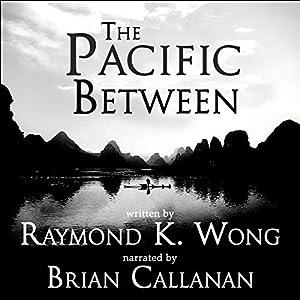The Pacific Between Audiobook