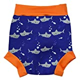 Anbaby Infants and Young Children Swim Diaper Shark