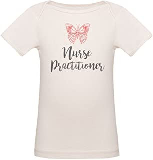 CafePress Houston Cougars Mom T-Shirt Organic Baby T