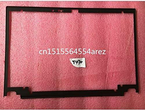 landp-tech Laptop for Lenovo ThinkPad T470 LCD Bezel Cover//The LCD Screen Frame AP12D000200