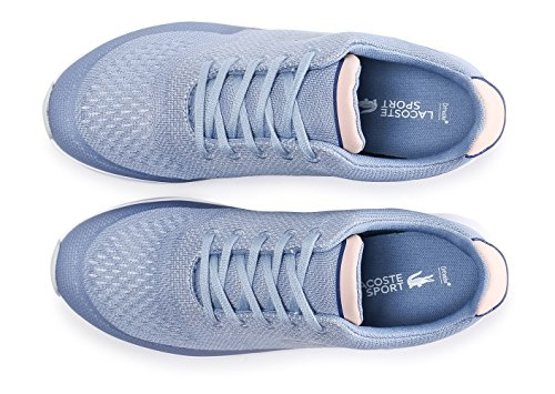 Chaumont Trainers Blue Lacoste Trainers Chaumont Chaumont Lacoste Trainers Blue Blue Lacoste Blue zdnS14wfq