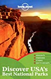 img - for Lonely Planet Discover USA's Best National Parks (Travel Guide) book / textbook / text book