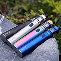 Aspire Tigon Stick Starter Kit 1800mAh batería con dos puntas de ...