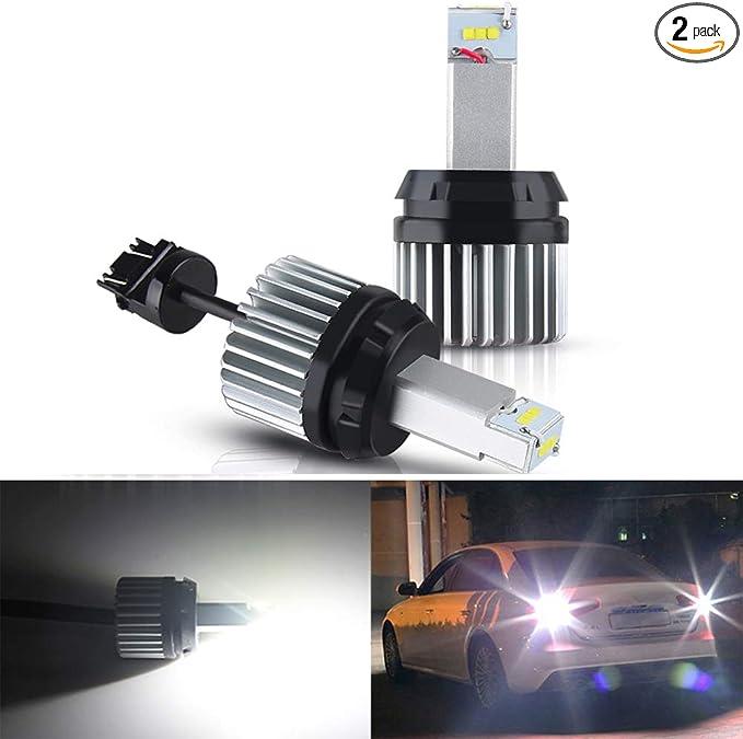 Reverse Lights. LED Light 31mm LED Illumination Canbus Error Free,Led Bulbs for Car Brake Lights Pack Of 8 Parking Tail Stop Light