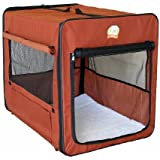 Go Pet Club Soft Dog Crate