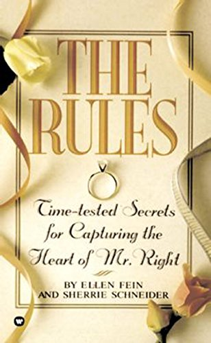 The rules tm time tested secrets for capturing the heart of mr the rules tm time tested secrets for capturing the heart of mr fandeluxe Images