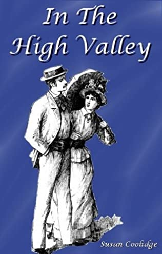 book cover of In the High Valley