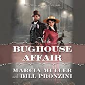 The Bughouse Affair | Bill Pronzini, Marcia Muller