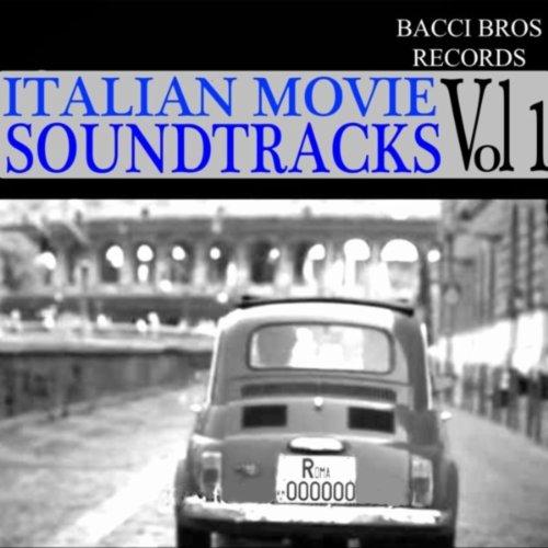 Italian Movie Soundtracks - Vol. 1