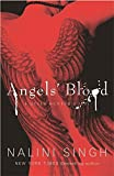 Angels' Blood: Book 1 (The Guild Hunter Series)