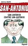 Les nouvelles aventures de San Antonio T.10: San Antonio contre San Antonio par Dard