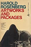 Artwork and Packages, Rosenberg, Harold, 0226726835