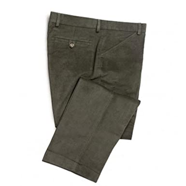 9ddbfcaf10ce0 Hoggs of Fife Monarch Moleskin Trousers: Amazon.co.uk: Clothing