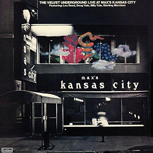 Price comparison product image Live At Max's Kansas City (2LP 180 Gram Vinyl)