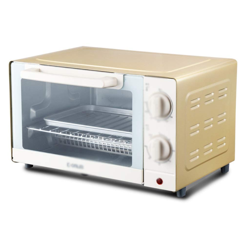 HATHOR-23 Mini Oven Multifunction Oven Household Baking Small Oven Controlled Cake Mini Oven Kitchen Oven