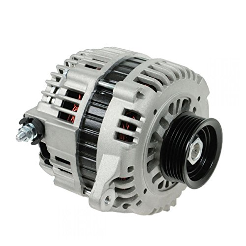 Price comparison product image Alternator Generator 110 Amp Ampere for 02-06 Nissan Altima 3.5L