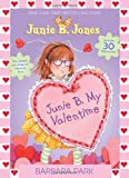 Junie B. My Valentime (Color Plus Card Stock)