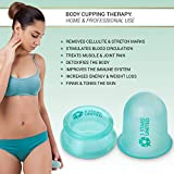 Cupping Therapy Set -Silicone Vacuum Massage Kit