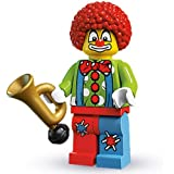 LEGO 8683 Minifigures Series 1 - Clown