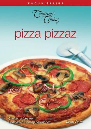 Pizza Pizzaz (Focus)