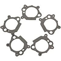 BleuMoo 5pcs Air Cleaner Mount Gaskets Kit For Briggs&Stratton