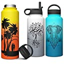 Best Water Bottles With Insulated Travels