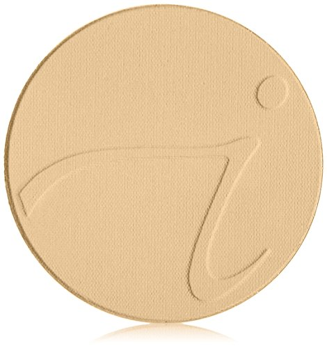 100% Pure Pomegranate Antioxidant - Jane Iredale Purepressed Base Mineral Powder Refill, Warm Sienna