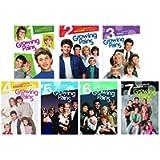 FidgetFidget Growing Pains: The Complete Series Seasons 1-7 DVD Set- Season New