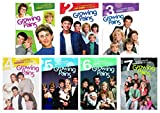 FidgetFidget Growing Pains: The Complete Series Seasons 1-7 DVD Set- Season New
