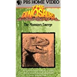 Dinosaurs: Monsters Emerge