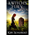 A Witch's Fury (The Succubus Executioner Book 3)