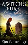 Download A Witch's Fury (The Succubus Executioner Book 3) in PDF ePUB Free Online