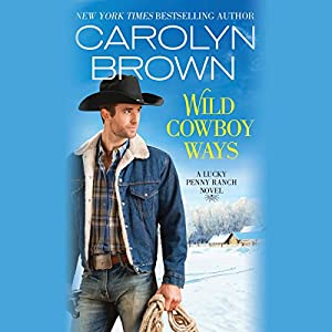 Wild Cowboy Ways Audiobook