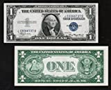 1935 Various Mint Marks Silver Certificate Blue Seal US Note $1 Very Good