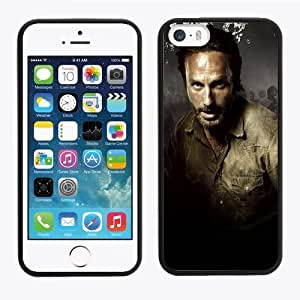Popular New Season TV Series The Walking Dead Custom Best Duarable Phone Case for iPhone 5 5S